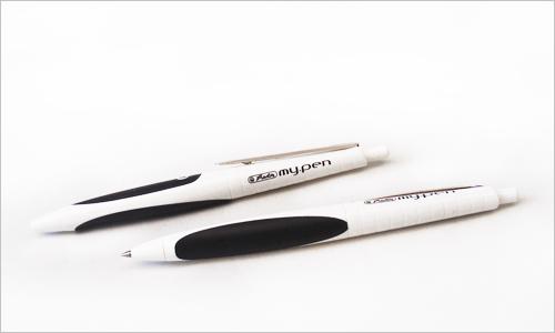 Herlitz My Pen gelový roller